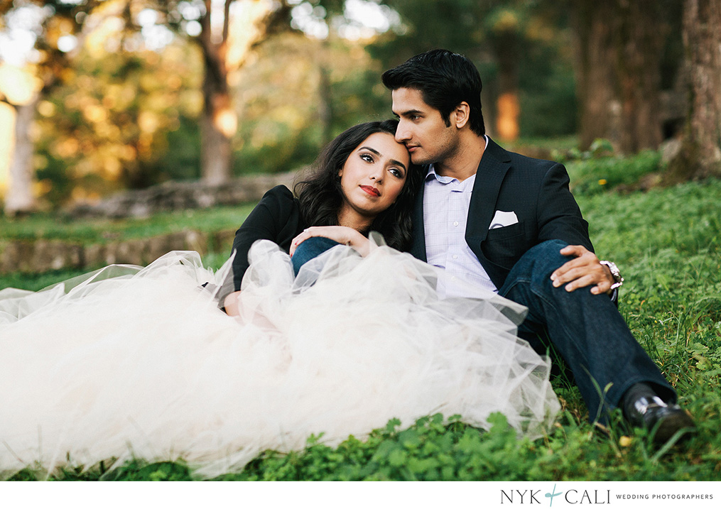 Shiraz Madiha Nashville Engagement Photography 187 Nyk