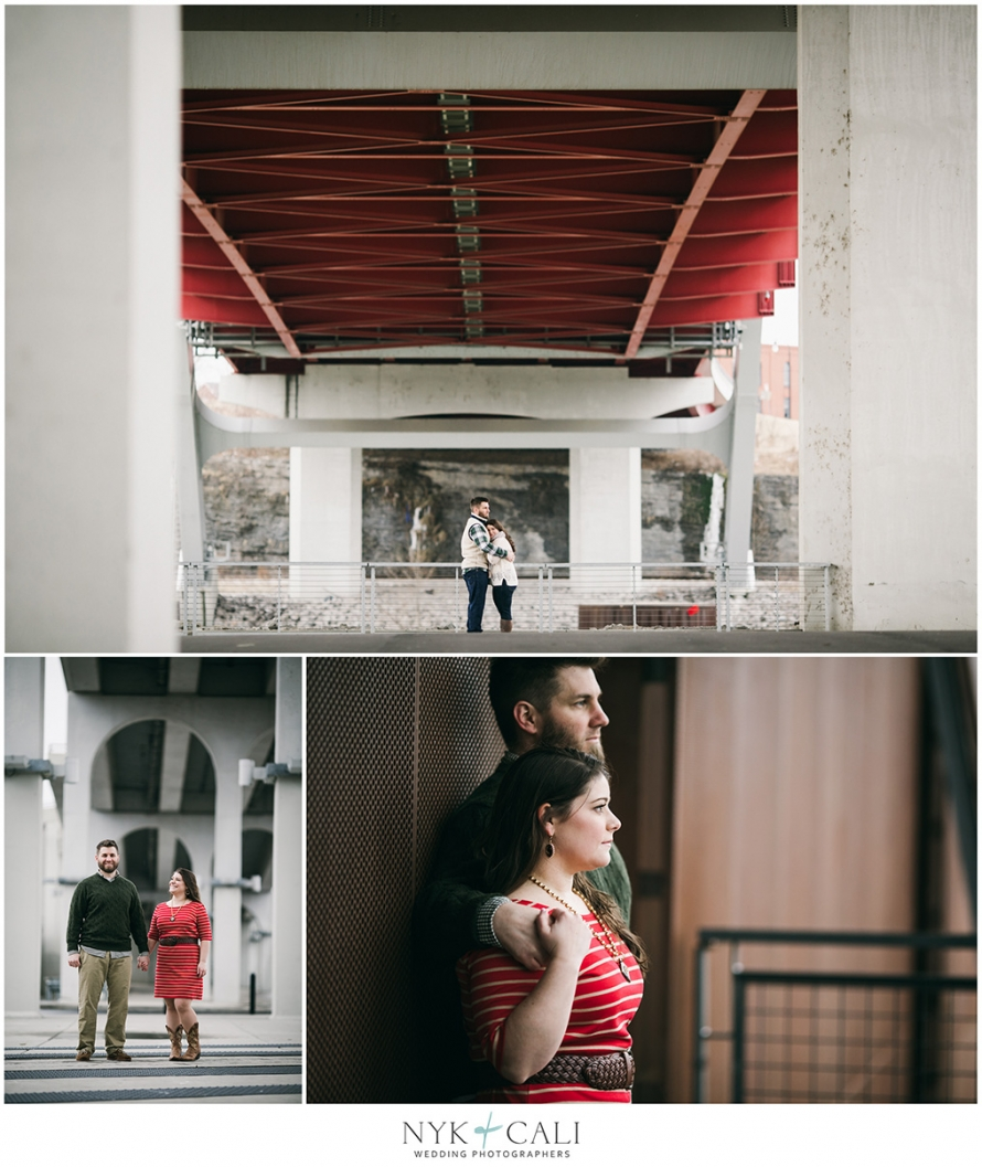 Downtown-Nashville-TN-engagement-photographer-rain-01