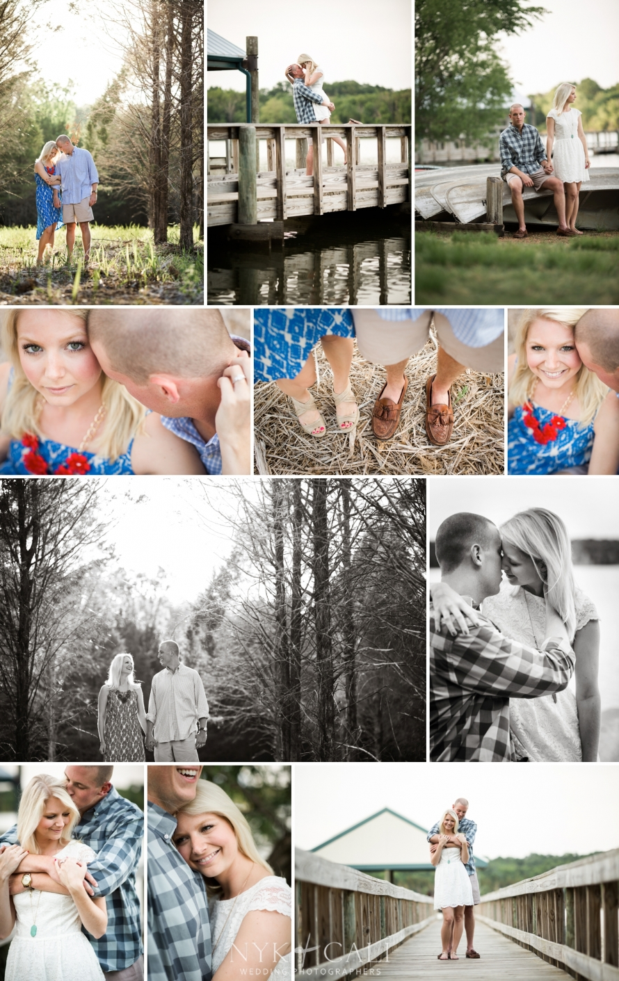 Long-Hunter-Nashville-Engagement-Photographers-Nyk-Cali-Natural-Light