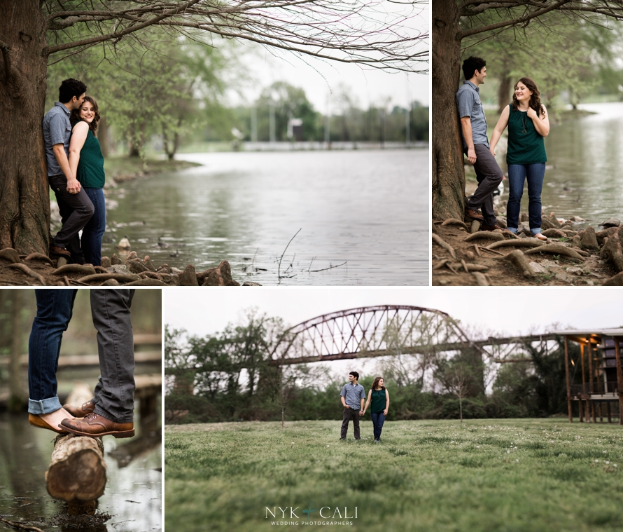 Cory and Caitlin Engagement Blog 2